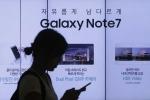Samsung bác tin đồn bán Galaxy Note 7 tân trang tại Việt Nam