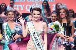 Siêu mẫu Ngọc Duyên đăng quang Nữ hoàng Sắc đẹp Toàn cầu 2016