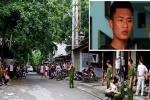 Bắt khẩn cấp 3 kẻ kẹp cổ, đấm tới tấp vào mặt cảnh sát ở Hà Giang