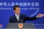 Trung Quốc than thở 'bị bôi nhọ' về biển Đông