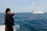Video: Triều Tiên và những bài toán khó để tấn công hạt nhân Mỹ