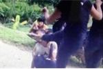 Đánh bạn bất tỉnh tại chỗ, 2 nữ sinh Thanh Hóa bị đình chỉ học 1 năm