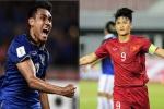 Tranh giày vàng AFF Cup 2016: Công Vinh đấu Dangda