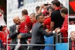 Link sopcast xem bóng đá trực tiếp Thụy Sỹ vs Albania