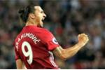 Sir Alex từng 'bất lực' với Ibrahimovic