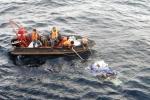 Phát hiện thêm một thi thể trong vùng tìm kiếm máy bay Casa-212