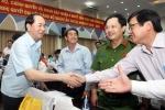 Chủ tịch nước: 'Chính quyền biết lắng nghe đã không có vụ Đồng Tâm'