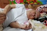 Cuộc sống cô độc, bệnh tật trong căn nhà 10m2 của nhạc sĩ Nguyễn Văn Tý những năm tháng cuối đời
