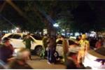 'Xe điên' tông liên hoàn trên phố Hà Nội, 2 người thương nặng