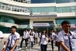 Đại học Hoa Sen, Tài chính-Marketing TP.HCM công bố điểm chuẩn 2016