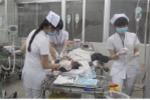 Nhập viện với 8 vết thương vùng ngực, bệnh nhân được cứu sống kỳ diệu