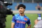 AFF Cup 2016: Tuyển Việt Nam chọn Công Phượng hay Văn Quyết?