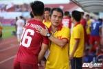 'Mourinho Việt Nam' điểm tên cầu thủ U19 đủ sức đá SEA Games 2017