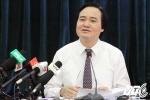 Bộ trưởng Phùng Xuân Nhạ tiết lộ phương án tuyển sinh đại học năm 2017
