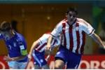 Tuyển futsal Paraguay không dám đánh giá thấp Việt Nam
