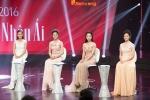 Thí sinh Hoa hậu Việt Nam gây xúc động với dự án tại huyện đảo Lý Sơn