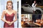 Hoàng Thuỳ Linh bí mật kiếm tiền 'khủng' nhờ nhan sắc sexy