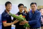 Đội trưởng U22 Việt Nam: HLV Hữu Thắng vẫn tin Công Phượng?
