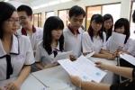 Đáp án đề thi vào lớp 10 môn Toán chuyên Hà Nội năm 2017