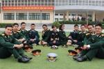Học viện Kỹ thuật quân sự công bố điểm chuẩn năm 2017