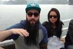 Đạo diễn 'Kong: Skull Island' rủ Suboi đi chơi vịnh Hạ Long