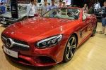 Chi tiết Mercedes-Benz SL 400 2016 giá hơn 6,7 tỷ đồng
