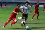 Hòa may mắn Sapporo, U19 Việt Nam vào chung kết Giải U19 KBZ Bank Cup 2016