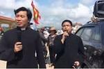 Chủ tịch tỉnh Nghệ An đề nghị xử lý hành vi vi phạm của linh mục Đặng Hữu Nam
