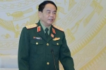 Thượng tướng Võ Trọng Việt: 'Vụ ở Yên Bái là cấp súng cho ông Minh đi công tác'