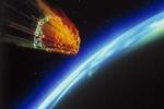 Thiên thạch rơi xuống Trái Đất gây ra nổ lớn ở Cyprus?