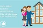 6 điểm cần biết khi vay mua nhà