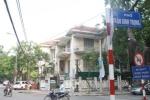 Biệt thự Pháp hoang lạnh trên phố đẹp nhất Hà Nội