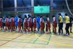 Tuyển Futsal nữ rèn quân tại Nhật Bản
