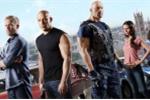 Fast & Furious 7 lọt top 5 bộ phim ăn khách nhất mọi thời đại