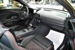 Siêu xe Audi R8 V10 nổi bần bật xuất hiện ở salon xe hơi TP HCM
