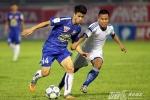 Than Quảng Ninh-HAGL vẫn đá mùa bão lũ: Có một V-League vô cảm