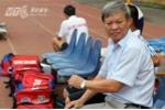 HLV Lê Thụy Hải khen Miura hay nhất trận thắng Lào