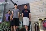 Cận cảnh nơi ở lạ của U23 Việt Nam