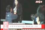 Clip: Nửa đêm, dân Hà Nội vẫn đổ xô lên cầu Nhật Tân chụp ảnh