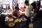 Thực hư 2 tô miến ở Chợ Đêm Đà Lạt có giá 700.000 đồng