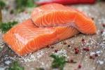 Cá hồi: Kho dinh dưỡng quý giá nhiều người thường bỏ qua
