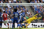 Trực tiếp Arsenal vs Chelsea, link xem trận Siêu cúp Anh 2017