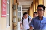 Điểm chuẩn vào lớp 10 THPT chuyên Ngoại ngữ - ĐH Quốc gia Hà Nội năm 2017
