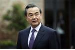 Ngoại trưởng Trung Quốc gửi điện thăm hỏi nạn nhân lũ lụt miền Trung
