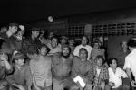 Ảnh: Lãnh tụ Fidel Castro và những chuyến thăm lịch sử tới Việt Nam