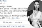 Thu Minh được 'minh oan' sau lời tố lừa đảo hàng trăm tỷ