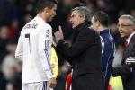 Mourinho từng thẳng tay xử Ronaldo, Iker Casillas