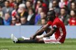 MU vs Swansea: MU lập kỷ lục buồn, Mourinho đau đầu với bão chấn thương