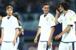 U20 Italia, U20 Nhật Bản rủ nhau chơi trò chuyền bóng câu giờ