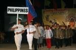 Lo sợ khủng bố, Philippines xin thôi đăng cai SEA Games 29